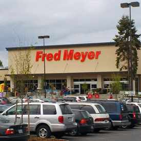Photo of Fred Meyer