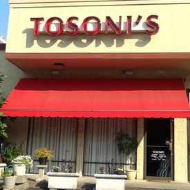 Photo of Tosoni's Restaurant