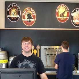 Photo of Mac & Jack's Brewery