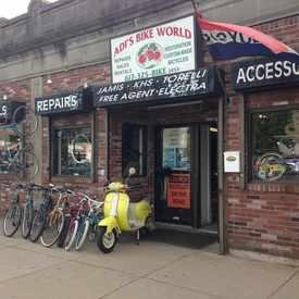 Photo of Adi's Bike World