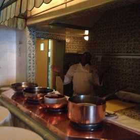 Photo of Broussard's Restaurant