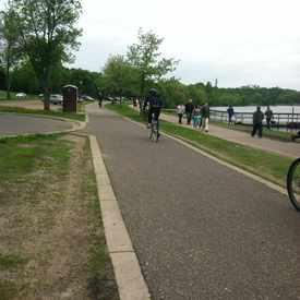 Photo of Bike Trail