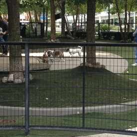 Photo of Lake Shore East Dog Park