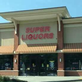 Photo of Super Liquors