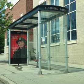 Photo of Local Bus Stop