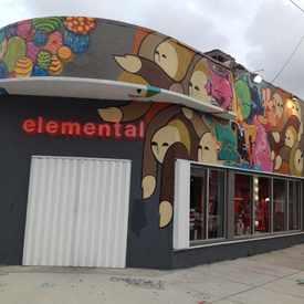 Photo of Elemental