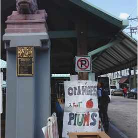 Photo of Richmond Farmers Market