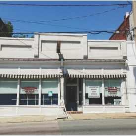 Photo of Mc Guire Park Pharmacy
