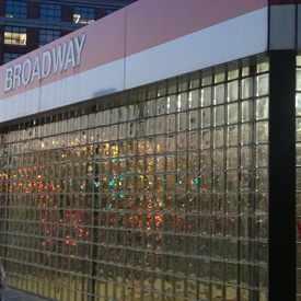 Photo of Broadway Station - Inbound