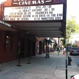 Photo of Cobble Hill Cinema