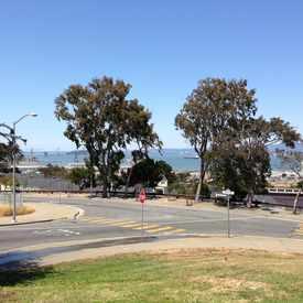 Photo of Hilltop Park
