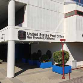 Photo of Post Office