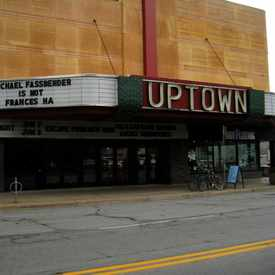 Photo of Uptown