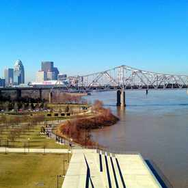 Photo of Big Four Bridge