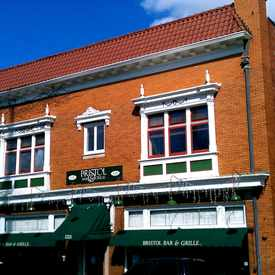 Photo of Bristol Bar & Grille