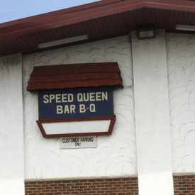 Photo of Speed Queen Bar-B-Q in Triangle North