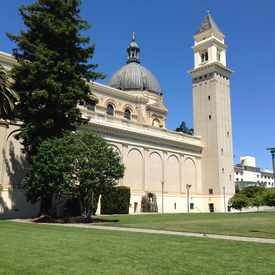 Photo of University of San Francisco