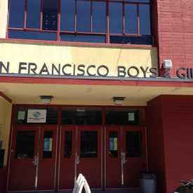 Photo of San Francisco Boys & Girls Club