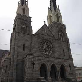Photo of Saint Paul's Catholic Church