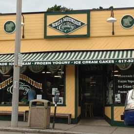 Photo of White Mountain Creamery