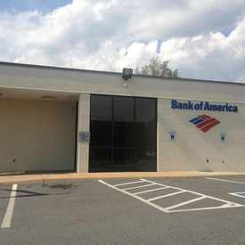 Photo of Bank of America