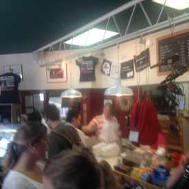 Photo of Take It Away Sandwich Shop