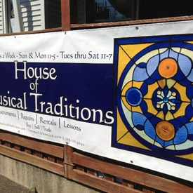 Photo of House of Musical Traditions