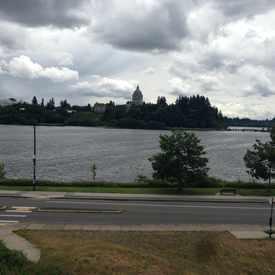 Photo of Capitol Lake Park