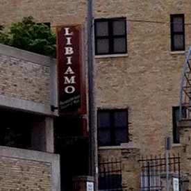 Photo of Libiamo Restaurant & Hall in Haymarket