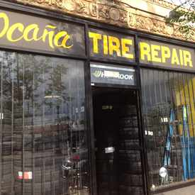 Photo of Ocaña Tire Repair