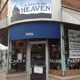 Photo of A Taste of Heaven