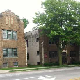 Photo of Edgewood Apartments
