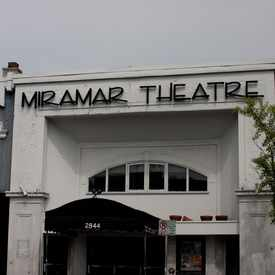 Photo of The Miramar Theatre in Upper East Side