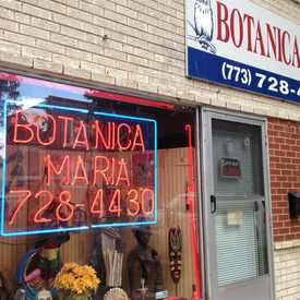 Photo of Botanica Maria