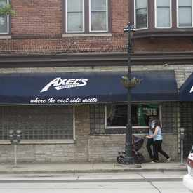 Photo of Axel's Sport's Bar in Upper East Side
