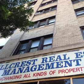 Photo of Hillcrest Real Estate Management
