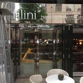 Photo of Filini Bar and Restaurant