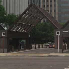 Photo of Aon Corporation