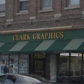Photo of Clark Graphics in Cambridge Heights