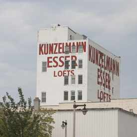 Photo of Kunzelmann Esser Lofts in Historic Mitchell Street