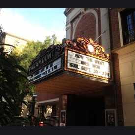 Photo of The Paramount Theater, East Main Street, Charlottesville, VA