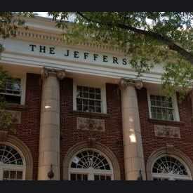 Photo of Jefferson Theater