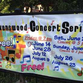 Photo of Ravenswood Concert Series