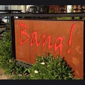 Photo of Bang