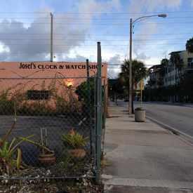 Photo of Josef's Clock & Watch Shop