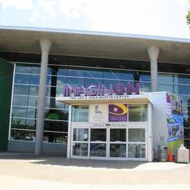 Photo of Imaginon Branch Library