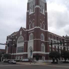 Photo of First United Methodist Church