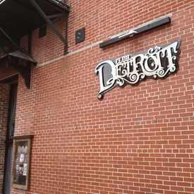 Photo of Club Detroit, St. Petersburg, Florida