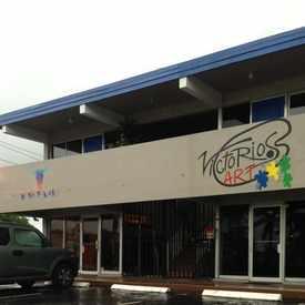 Photo of Victorios Art Studio