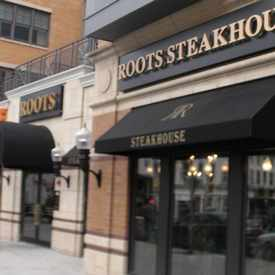 Photo of Roots Steakhouse